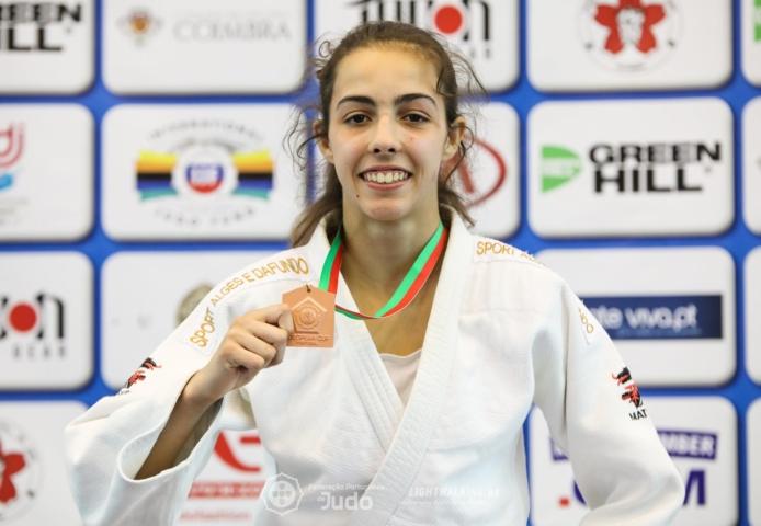 Raquel Brito conquista Medalha de Bronze e Seleção Italiana domina ... 94e95585dd5d5